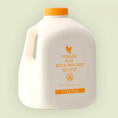 FOREVER Aloe Bits n' Peaches
